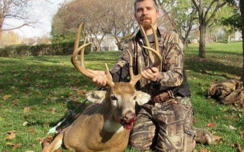 Iowa Deer 15