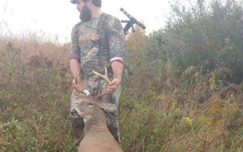 Iowa Deer 13